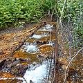 Самоизлив шахтных вод шахты Калинина, Губаха - panoramio (8).jpg