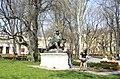 """Скульптурна група """"Лев і левиця"""". Скульптура «Лев» 001.JPG"""