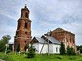 Суздальский р-н, Торчино, церковь св. Николая, вид 1.jpg
