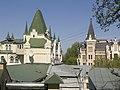Украина, Киев - Замок Ричарда Львиное Сердце 05.jpg
