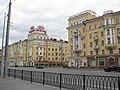Улица Пушкина (Pushkin street) - panoramio.jpg
