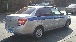 ФСВНГ, Москва, National Guard of Russia, Moscow