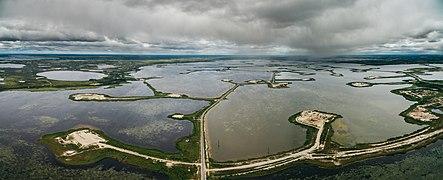 Фото Самотлора с воздуха.jpg