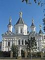 Храм Архангела Михаила при клиниках на Девичьем поле02.jpg