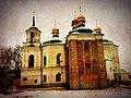 Церква Спаса на Берестові, Київ, Україна.jpg