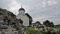 Церковь Святого Георгия в Старой Ладоге.JPG
