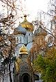 Часовня-усыпальница Прохоровых и Смоленский собор.jpg