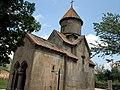 Ծաղկաձոր, Սուրբ Հարություն եկեղեցի 05.jpg