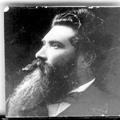 זאב טיומקין מהמשתתפים בקונגרס הציוני הראשון ( 1897) .-PHG-1010253.png