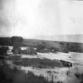 טיול קבוצתי של ציונים בגרמניה לארץ ישראל ב- 1913. הירדן וכנרת (Jordan am Tibrtia-PHAL-1619689.png