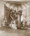 აპოთეოზი (ცოცხალი სურათი), 1882 წ. მ. კაჩუხაშვილის და ა. მიხაილოვის ფოტო.jpg