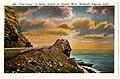 """Flat Head,"" on Santa Monica to Oxnard Blvd., Roosevelt Highway, Calif. (15488180892).jpg"