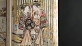 『青楼美人合 姿鏡』-Mirror of Yoshiwara Beauties (Seirō bijin awase sugata kagami) MET DP327261.jpg