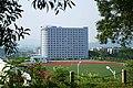 华南农业大学,新建的泰山区教工宿舍 - panoramio.jpg