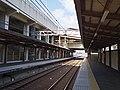 南海高野線 美加の台駅 Mikanodai station 2013.2.10 - panoramio.jpg