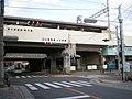 山陽電車人丸前駅 - panoramio.jpg