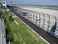 神戸空港展望デッキ Kobe airport deck - panoramio.jpg