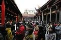 行天宮(関帝廟) - panoramio.jpg