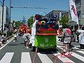 酒田祭り黒い獅子舞.JPG