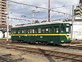 阪堺電気軌道モ164.JPG