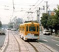 阪堺電気軌道モ351.JPG