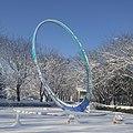 雪のスーパーリング.jpg