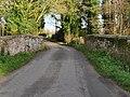 -2020-12-01 Briggate canal bridge, Station Road, Briggate, Norfolk.jpg