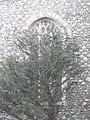 -2020-12-09 Window on the west facing elevation, Saint Nicholas, Salthouse (2).JPG
