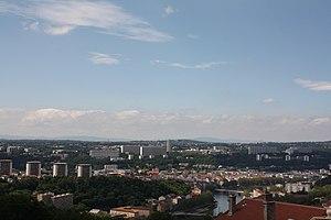 Appartements à vendre dans le 9ème arrondissement de Lyon(69)