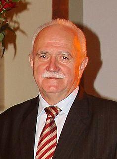 Michał Joachimowski Polish triple jumper