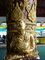 014 Gold-Leaf covered Statue (9208060856).jpg