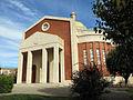 025 Residència Mare Ràfols (Vilafranca del Penedès), església.JPG