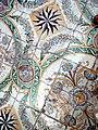 0265 - Siracusa - S. Maria d. Concezione - Pavimento ceramica Capodimonte - Foto Giovanni Dall'Orto - 15-Oct-2008.jpg
