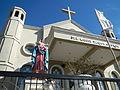 0346jfSaint Lucy Church San Fernando Pampangafvf 12.JPG