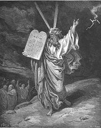 personaje del judaísmo, el cristianismo y el islam
