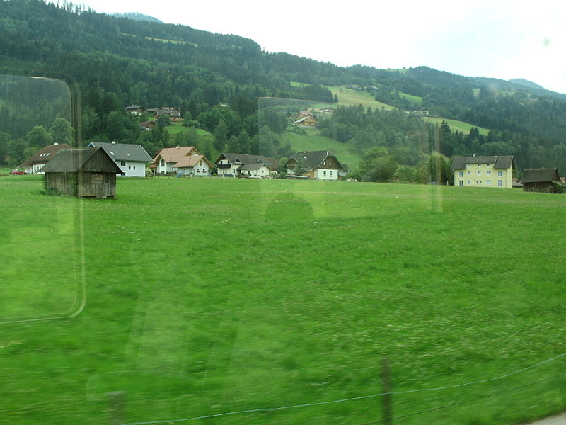 File:0680 - Between Schladming and Pruggern.JPG