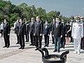 08.23 總統出席「八二三戰役62週年追思祭悼活動」 - Flickr id 50256902708.jpg