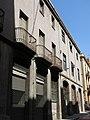 099 Ca Xapes, muralla de Sant Antoni 97 (Valls), llar del jubilat i el pensionista.jpg