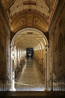 Musei Vaticani Wikipedia