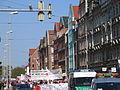 1. Mai 2013 in Hannover. Gute Arbeit. Sichere Rente. Soziales Europa. Umzug vom Freizeitheim Linden zum Klagesmarkt. Menschen und Aktivitäten (034).jpg