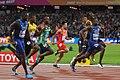 100 m men final London 2017.jpg