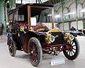 110 ans de l'automobile au Grand Palais - Berliet 20 CV Demi-limousine - 1903 - 001.jpg