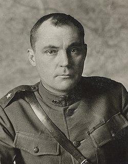 Stuart Heintzelman United States Army general (1876–1935)