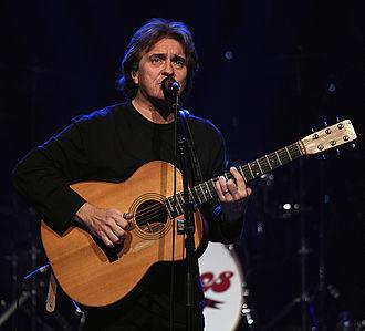 Peter Howarth - Peter performing Bruce Springsteen's Sandy