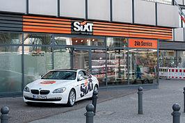 Sixt Rent A Car Reviews Tampa