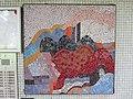 1210 Langfeldgasse 6 - Stg 45 - Großfeldsiedlung - Hauszeichen-Mosaik Industrie und Landschaft (5) von Erna Frank IMG 3458.jpg