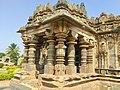 12th century Mahadeva temple, Itagi, Karnataka India - 57.jpg