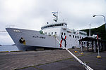 130726 Kafuka Port in Rebun Island Hokkaido Japan08s3.jpg
