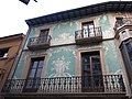 138 Edifici a la plaça del Paradís, 2 (Vic).jpg