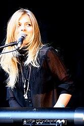 Stephanie Ward, Taubertal-Festival 2014